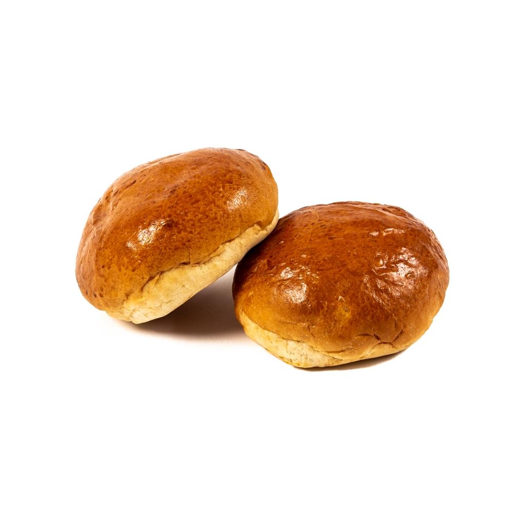 Brioche Burgers